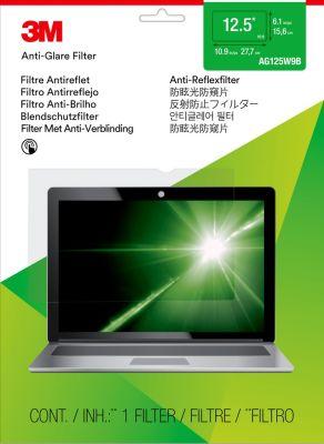 3M 12.5 Laptop Yansıma Önleyici Ekran Filmi