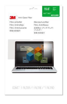 3M 15.6 Laptop Yansıma Önleyici Ekran Filmi