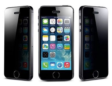3M Apple iPhone 6 Plus Ekran Gizlilik Filmi