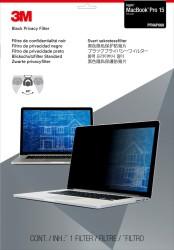 3M - 3M Apple MacBook Pro 15 Retina Ekran Gizlilik Filtresi