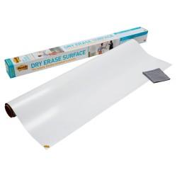 3M - 3M DEF32 Silinebilir Beyaz Tahta 91.44cmx61cm