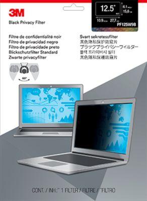 3M PF12.5w9 Gizlilik Ekran Filtresi