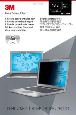 3M PF13.3w9 Gizlilik Ekran Filtresi