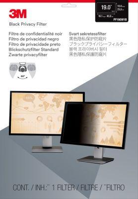 3M PF19.0w Ekran Gizlilik Filtresi
