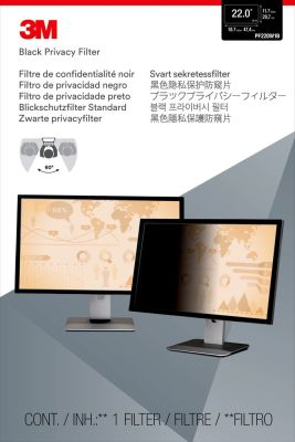 3M PF22.0w Ekran Gizlilik Filtresi