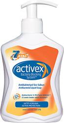 Activex - Activex Antibakteriyel Sıvı Sabun Aktif 700ml