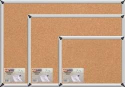 AKYAZI - Akyazı Duvara Monte Mantar Pano 60x120