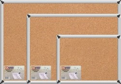 Akyazı - Akyazı Duvara Monte Mantar Pano 90x240