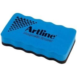 Artline - Artline Manyetik Yazı Tahtası Silgisi Mavi