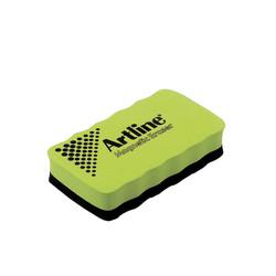 Artline - Artline Manyetik Yazı Tahtası Silgisi Yeşil