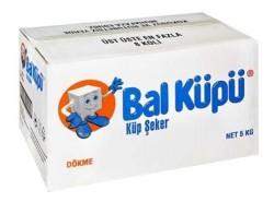 BALKÜPÜ - Balküpü Dökme Kesme 5kg