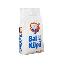 Balküpü - Balküpü Toz Şeker 5 Kilo