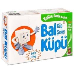 Balküpü - Balküpü Kesme Şeker 1000gr 360lı
