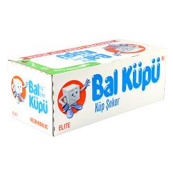 BALKÜPÜ - Balküpü Kesme Şeker Çift Sargılı 5kg