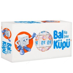 Balküpü - Balküpü Kesme Şeker Çift Sargılı 750 gr