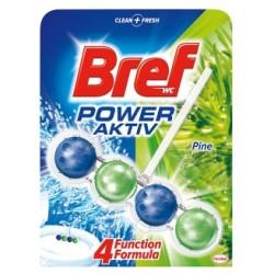 BREF - Bref Power Activ Klozet Blok Çam