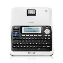 BROTHER - Brother P-Touch PT-2030 Masa Üstü Etiketleme Makinesi