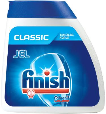 Finish Bulaşık Makinesi Deterjanı Jel 1100ml