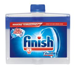 Finish - Finish Makine Temizleyici 250ml
