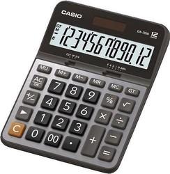 Casio - Casio Hesap Makinesi 12 Hane DX-120