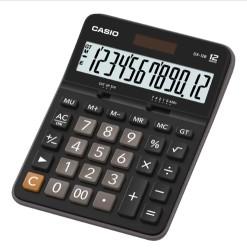 CASIO - Casio Hesap Makinesi DX-12B