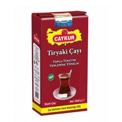 Çaykur - Çaykur EDT Tiryaki Çayı 5000 gr