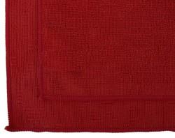 Ceyhanlar - Ceymop Mikrofiber Bez 40x40 Kırmızı