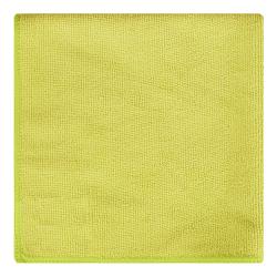 CEYHANLAR - Ceymop Mikrofiber Bez 40x40 Sarı