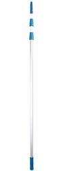 Ceyhanlar - Ceymop Sap Teleskopik Metal 11mt