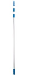 Ceyhanlar - Ceymop Sap Teleskopik Metal 6mt