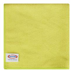 Ceyhanlar - Ceystar Mikrofiber Bez 40x40 Sarı