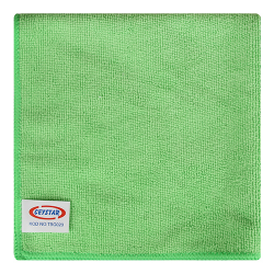 Ceystar Mikrofiber Bez 40x40 Yeşil - Thumbnail