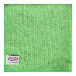 Ceyhanlar - Ceystar Mikrofiber Bez 40x40 Yeşil