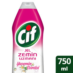 CİF - Cif Jel Zemin Uzmanı Yasemin Esintisi 750ml