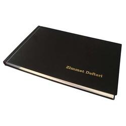 Dilman - Dilman Zimmet Defteri Küçük 192Yp