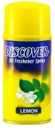 Discover - Discover Oda Kokusu Lemon 320ml