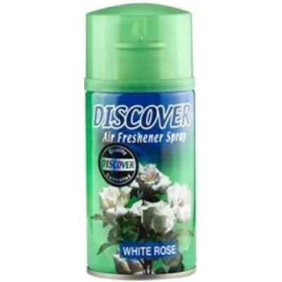 Discover Oda Kokusu White Rose 320ml