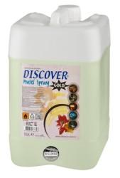 Discover - Discover Oda Parfümü Gold Multi Sprey Golden 5kg