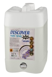 Discover - Discover Oda Parfümü Gold Multi Sprey Lavander 5kg
