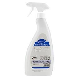 Diversey - Diversey Oxivir Plus Spray 750 ml - 7519553