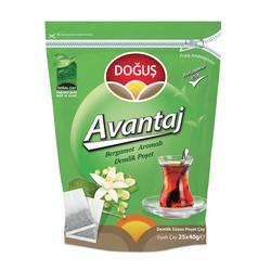 Doğuş - Doğuş Avantaj Bergamot Aroma Demlik Poşet Çay 40 gr 25′li