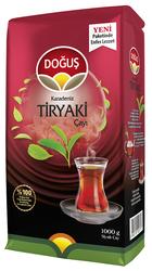 Doğuş - Doğuş Karadeniz Tiryaki Çay 1000 gr