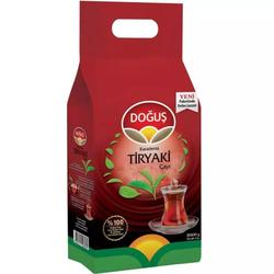 Doğuş - Doğuş Karadeniz Tiryaki Siyah Çay 5000 gr