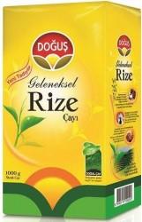 DOĞUŞ - Doğuş Rize Sarı Çay 1000 gr