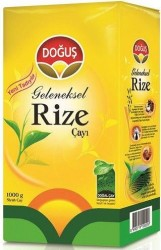 DOĞUŞ - Doğuş Rize Sarı Çay 1000gr
