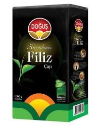 DOĞUŞ - Doğuş Siyah Filiz Çay 1000 gr