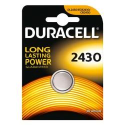 Duracell - Duracell Düğme Pil 2430 3 Volt
