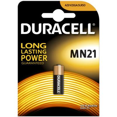 Duracell Pil Mn21 12 Volt