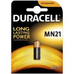 Duracell - Duracell Pil Mn21 12 Volt