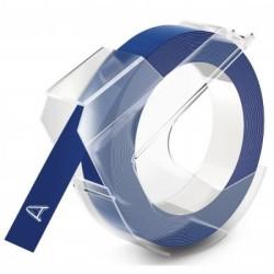 DYMO - Dymo Kabartma Şerit Mavi 9mm